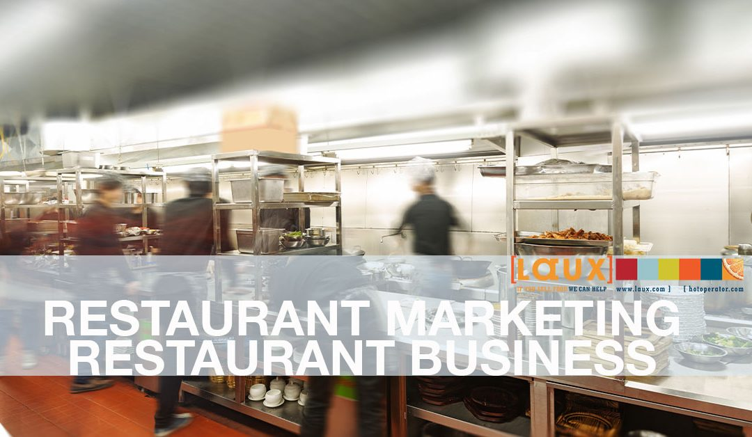 7 Ways To Save Your Restaurant Business