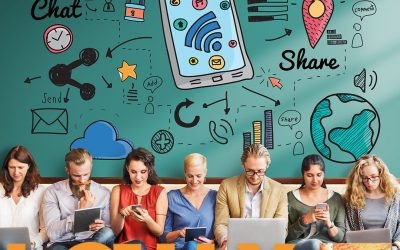 The Three Factors That Make Social Media Work