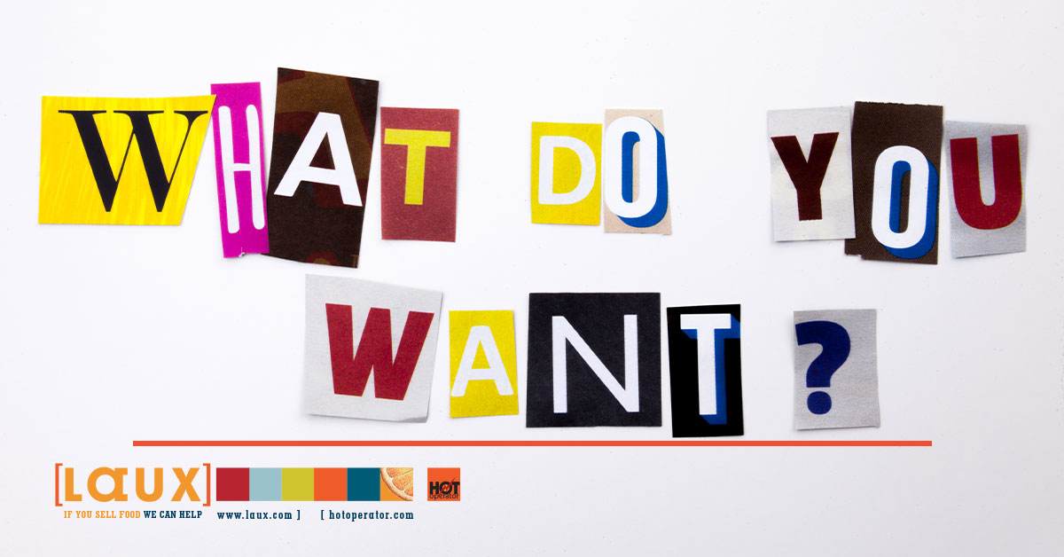 What Clients Want From Their Agency
